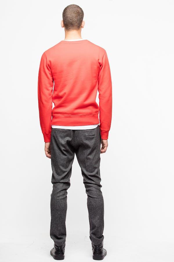 Steeve Blason Sweatshirt