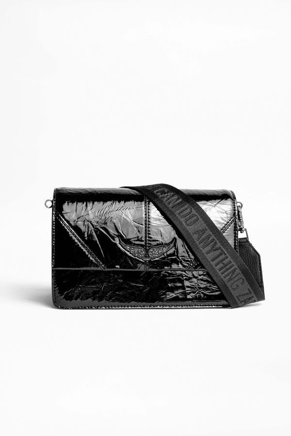Lolita Patent Bag