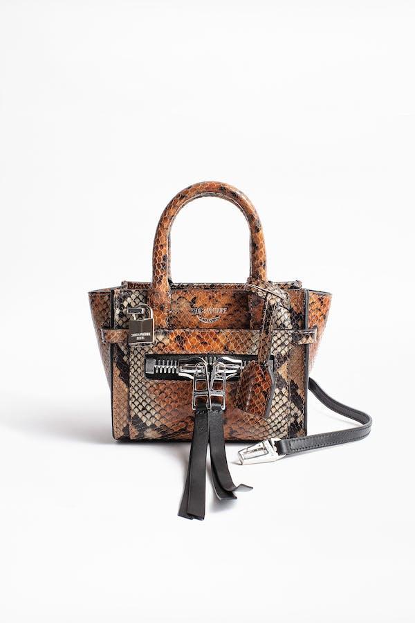 Candide Nano Zip Wild Bag