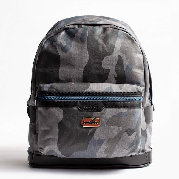 Jordan Camo Bag