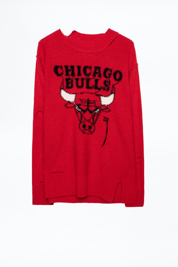 Adina Chicago Sweater