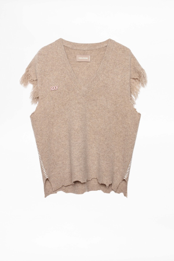 Moly MW Sweater