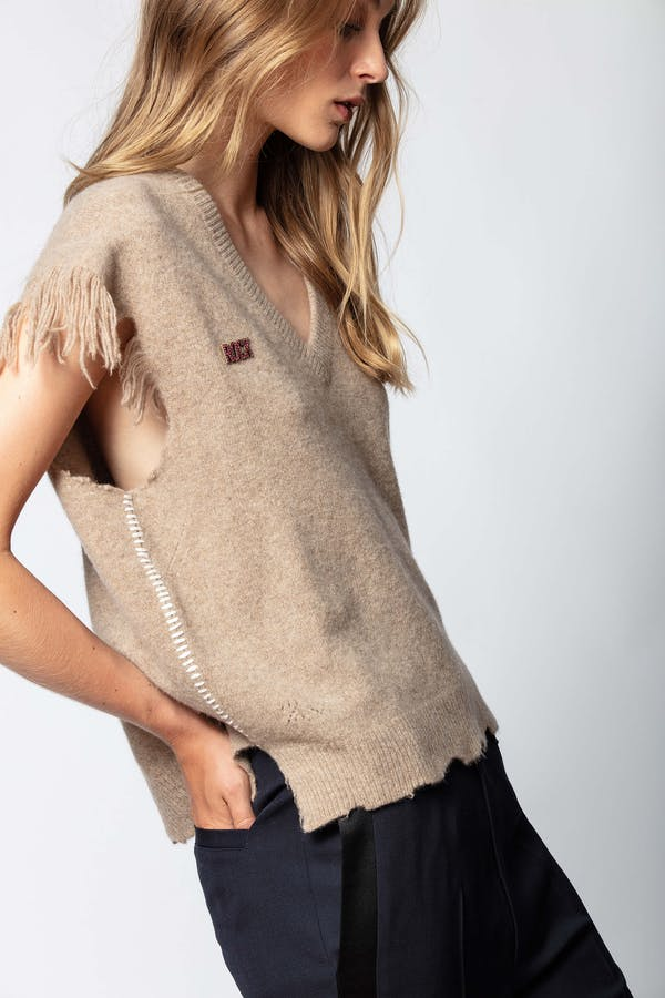 Moly MW Sweater