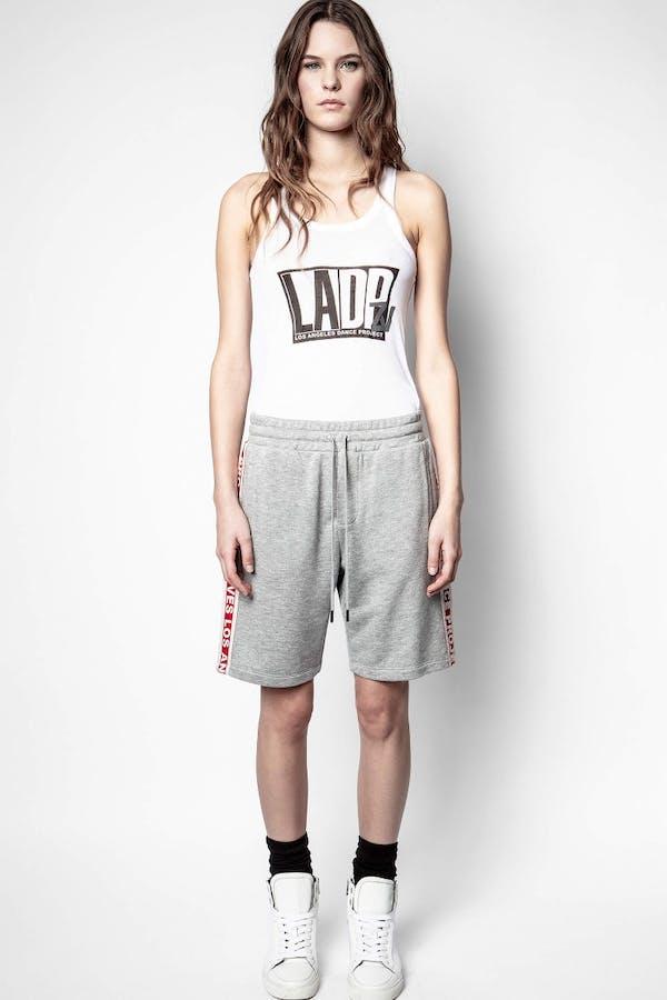 Patty LADP Short