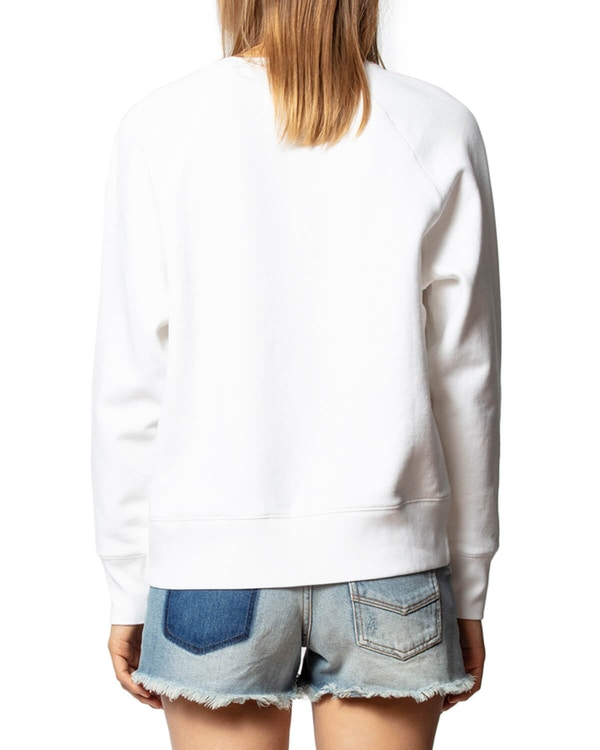 Upper Sweatshirt