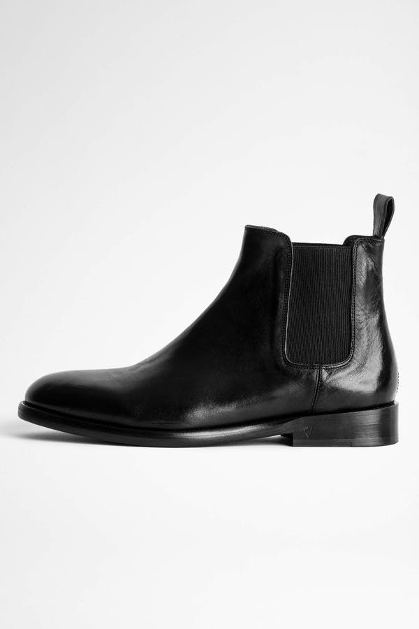 Rhodes Roma Ankle Boots