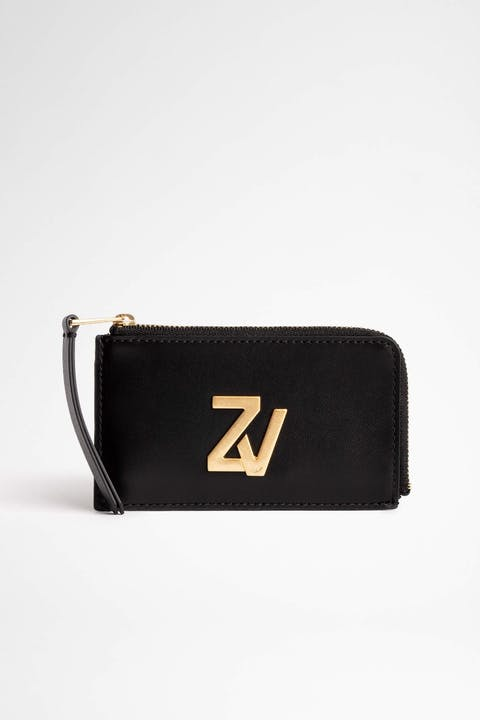 ZV Initiale Medium Card Holder