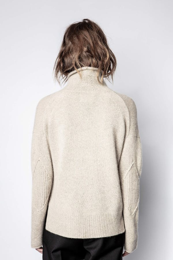 Brizz Cashmere Deluxe Sweater