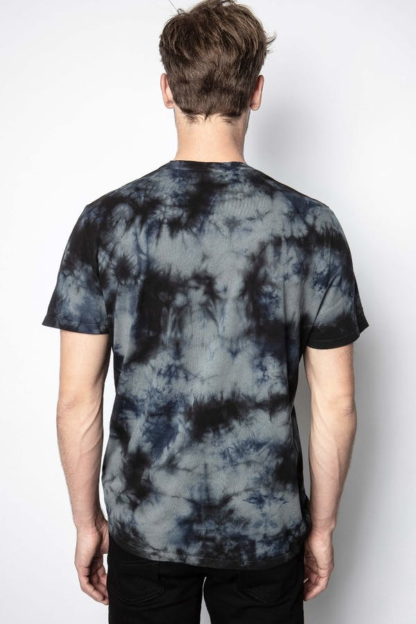 Ted HC Tie Dye T-Shirt