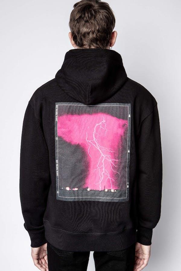 Sanchi Photoprint CDF Sweatshirt