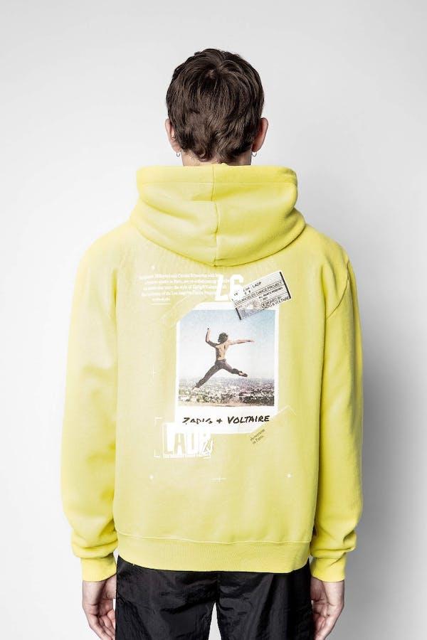 Salvy LADP Sweatshirt