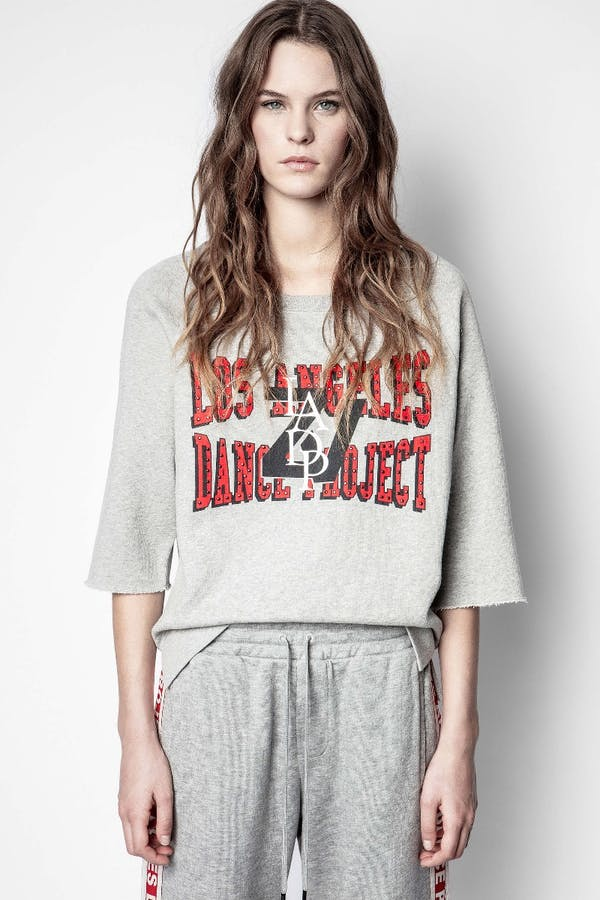 Lina Studs LADP Sweatshirt