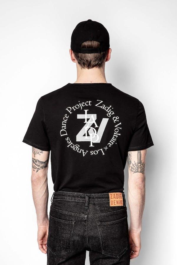 Monastir Men's LADP T-Shirt