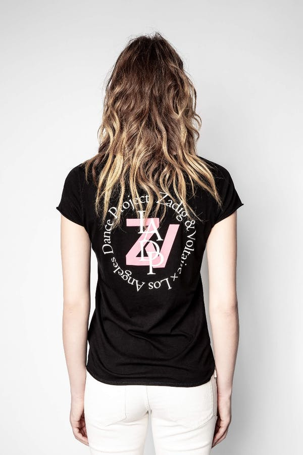 Tunisien Women's LADP T-Shirt