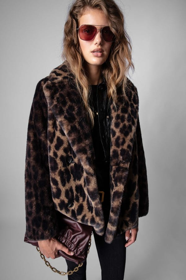 Miller Leo Coat