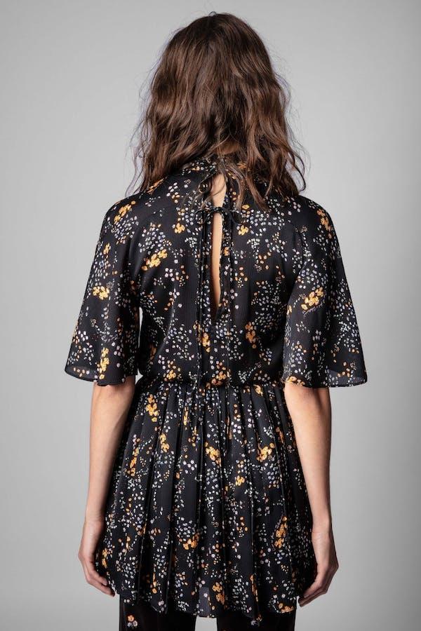 Roza Spark Dress