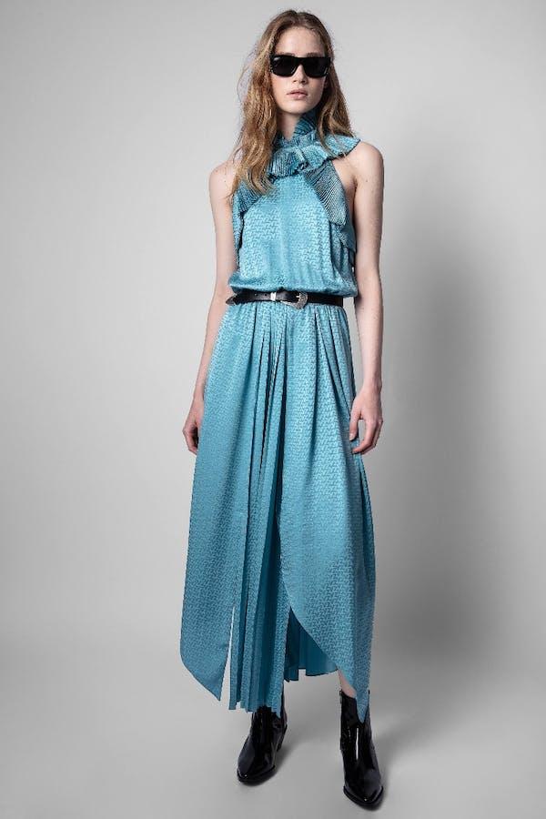Rimba Jac ZV 3D Dress