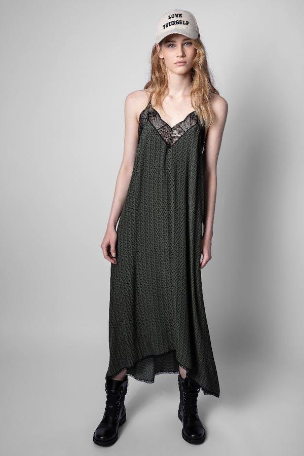 Risty ZV Dress