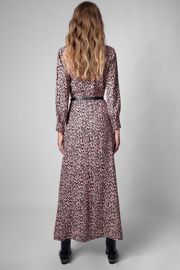 Raiponce Squeleton Dress