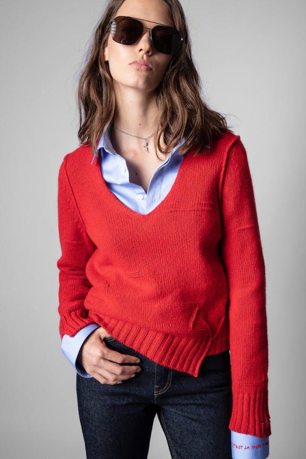 Jerry Sweater