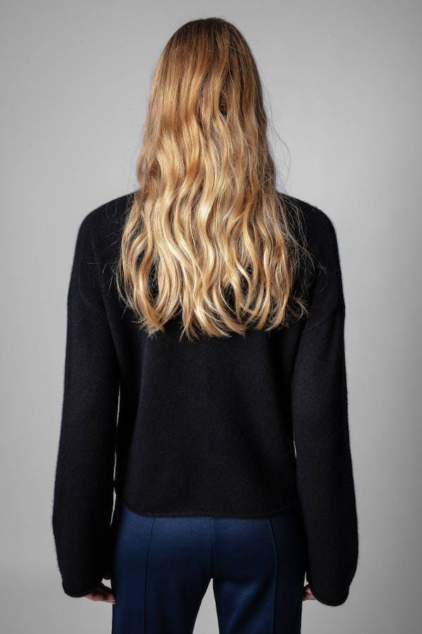 Brizza Cashmere Sweater