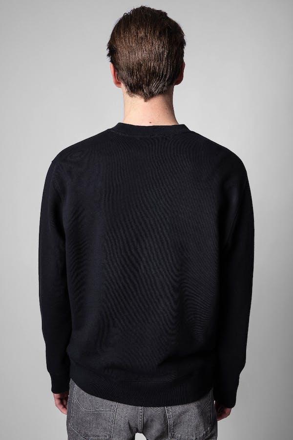 Simba Badge Sweatshirt