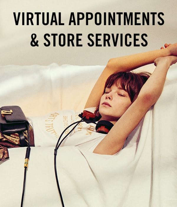 Virtual Appointments & Store Services 2020 Mobile Version