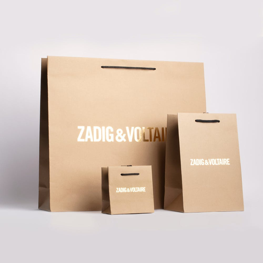 ZV recycled bags