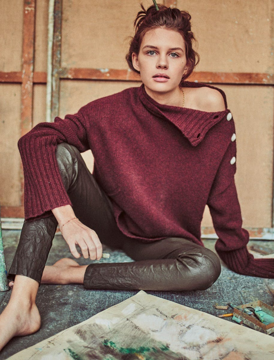 Discover our cashmere collection