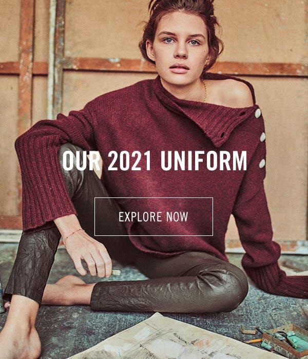 Leather Cashmere 2021 Mobile Version