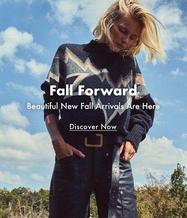 Fall Forward September 2021 Mobile Version