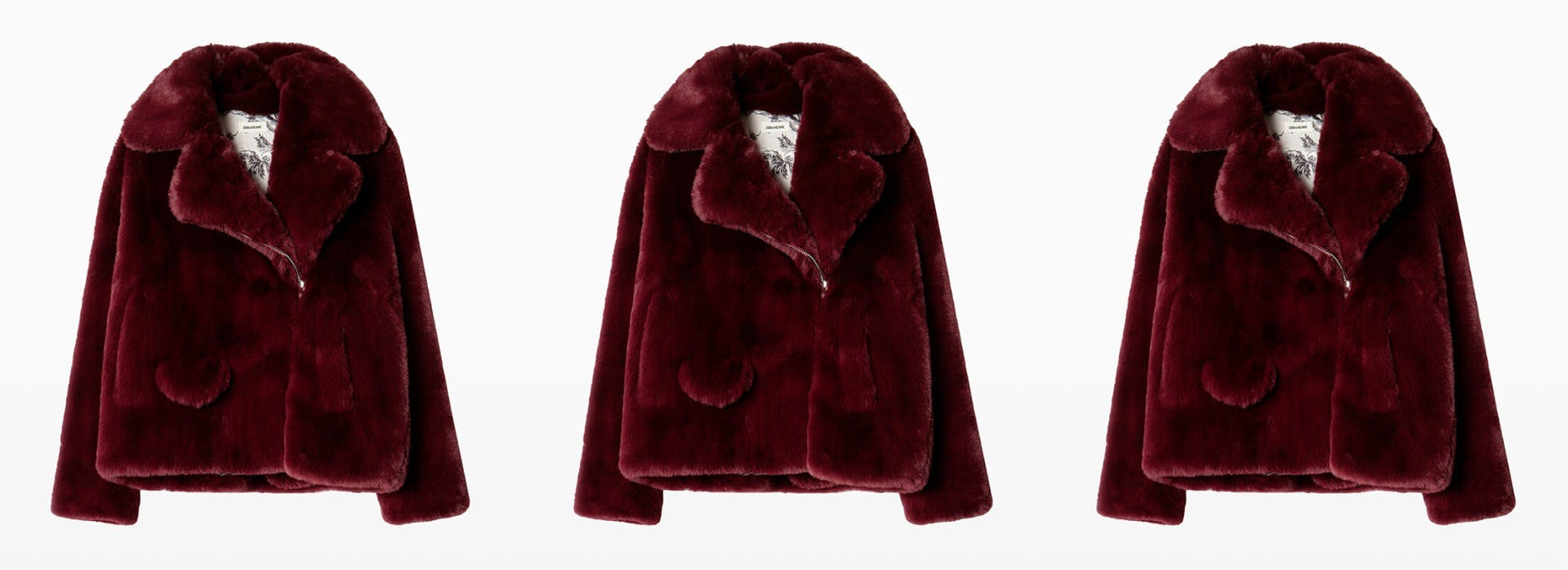 Shearling and Faux Fur