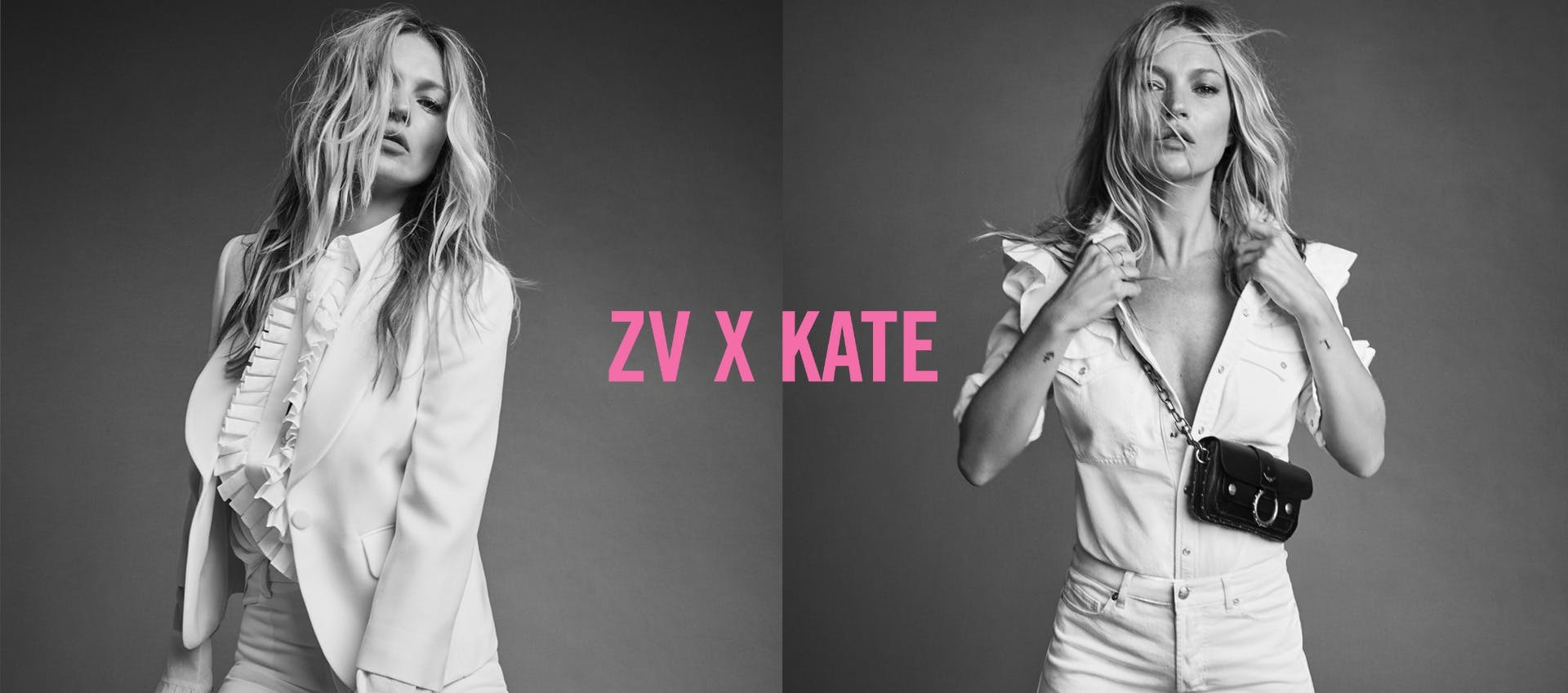 Kate Moss bags banner image