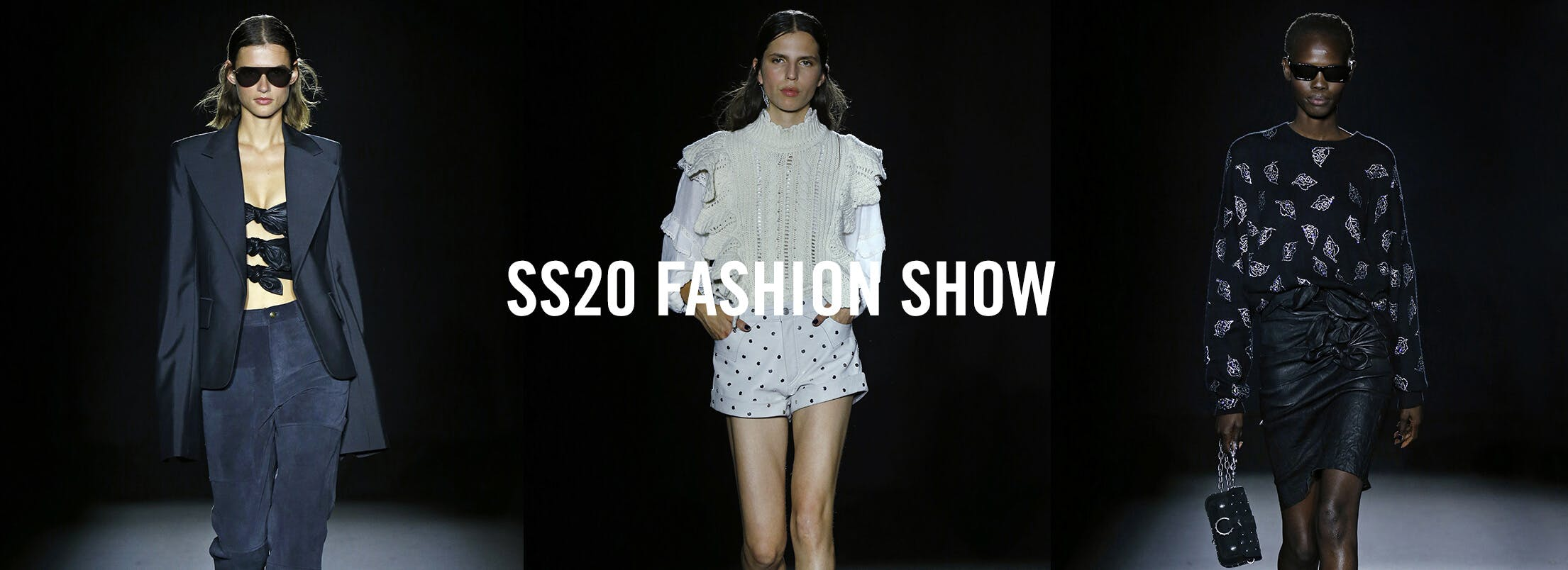 Spring/Summer 2020 Fashion Show