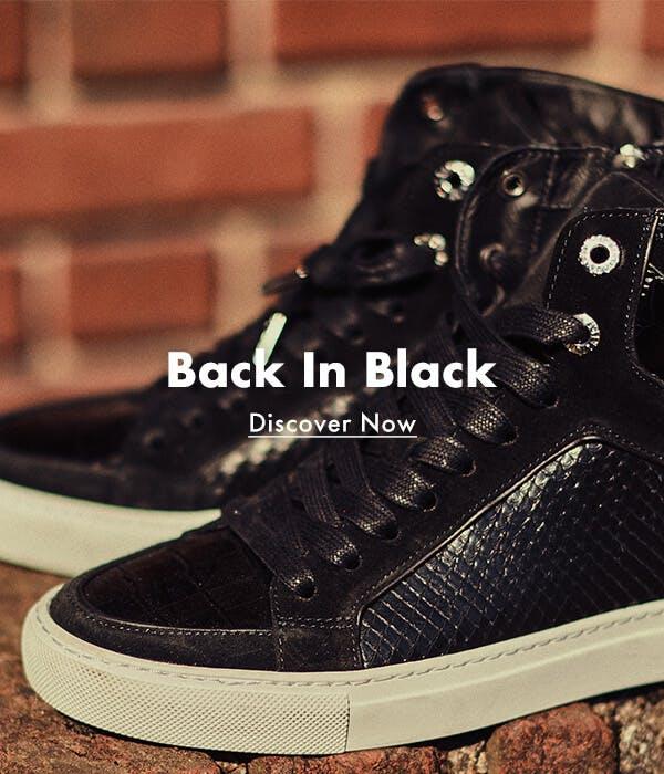 Back in Black July 2021 Mobile Version