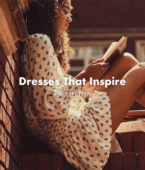 Dresses Inspire July 2021 Mobile Version
