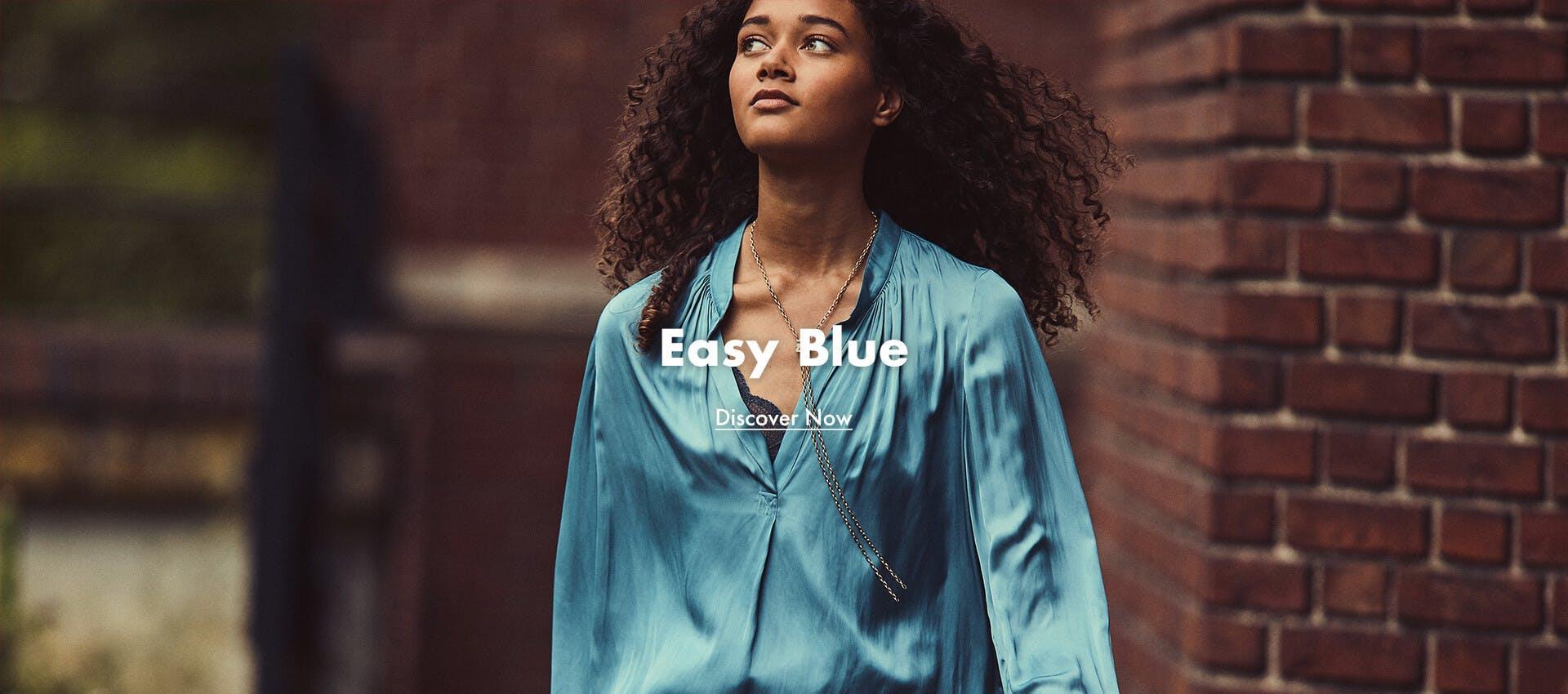 Easy Blue July 2021