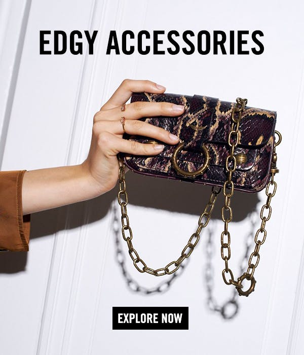 Edgy Accessories - fw20 new collection HP Banner for mobile