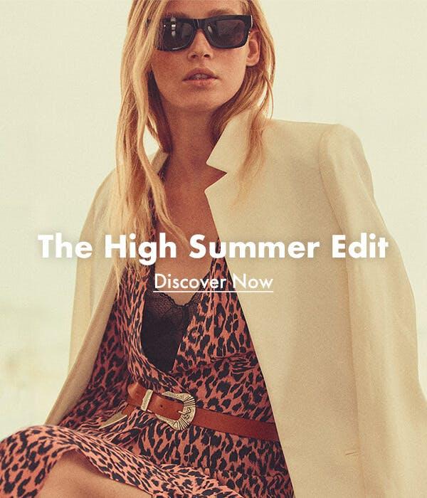 The High Summer Edit July 2021 Mobile Version