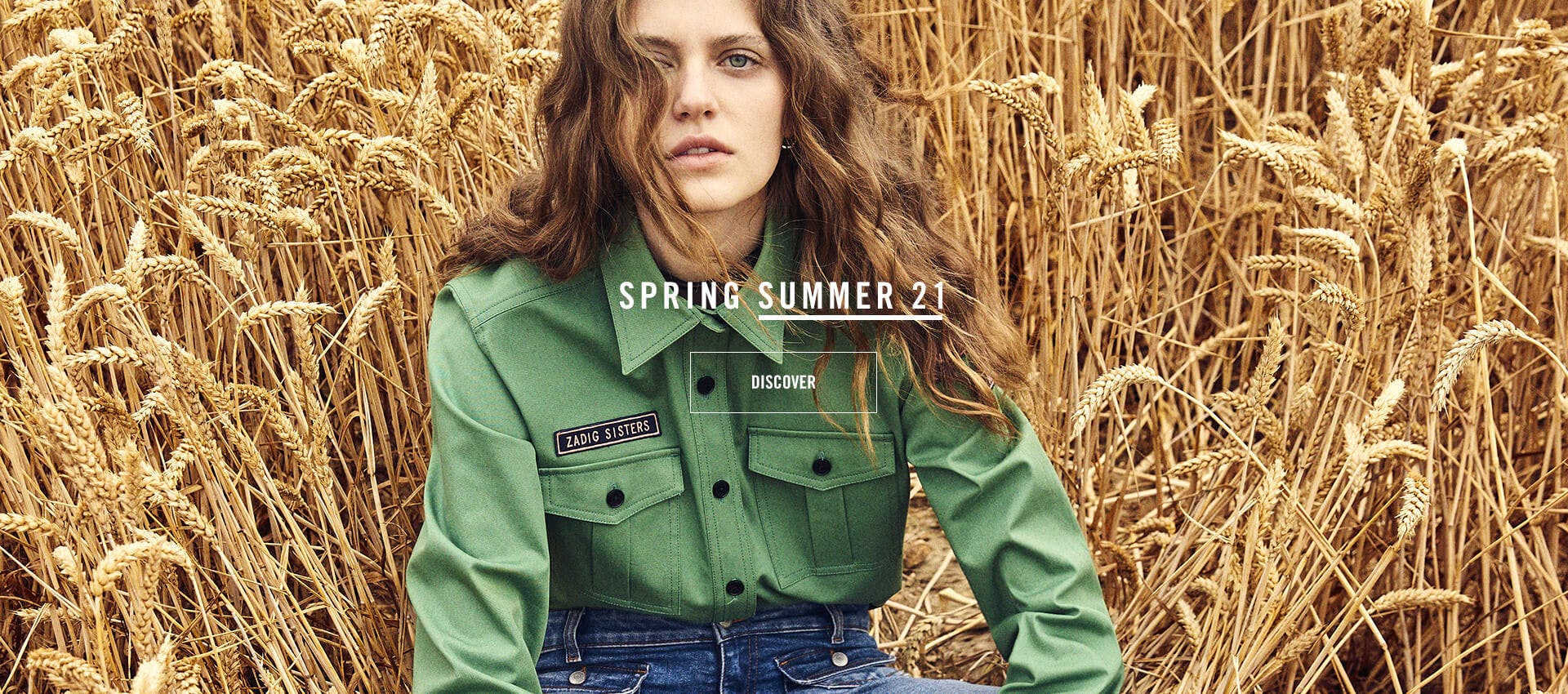 SS21 New Collection January 2021