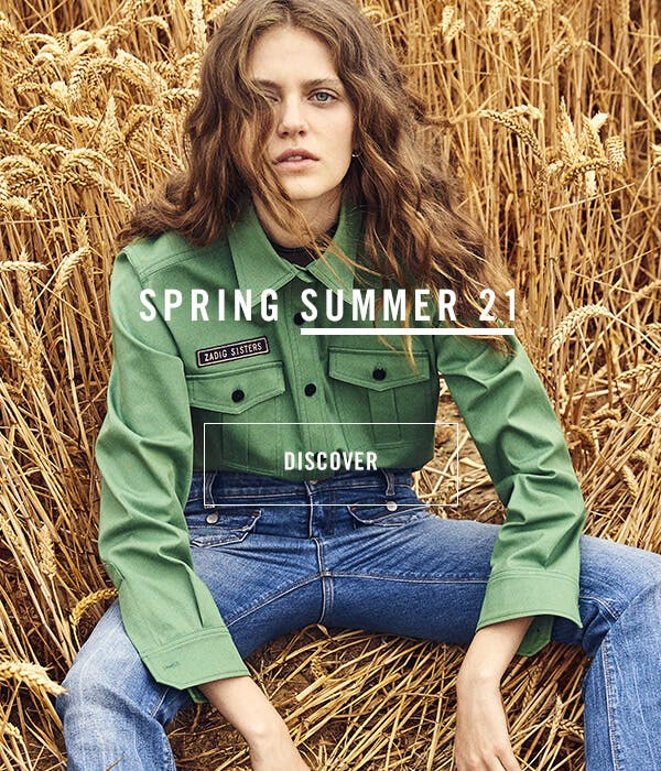 SS21 New Collection Mobile Version