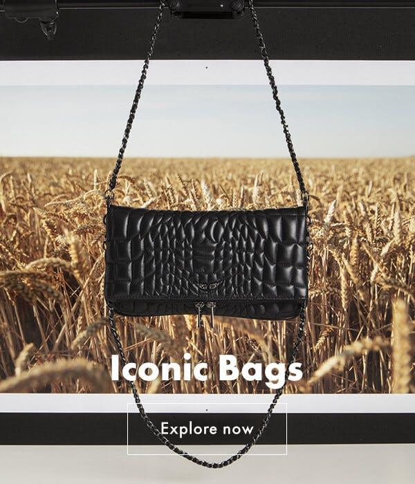 Iconic Handbags Rock Matelasse April 2021 Mobile Version
