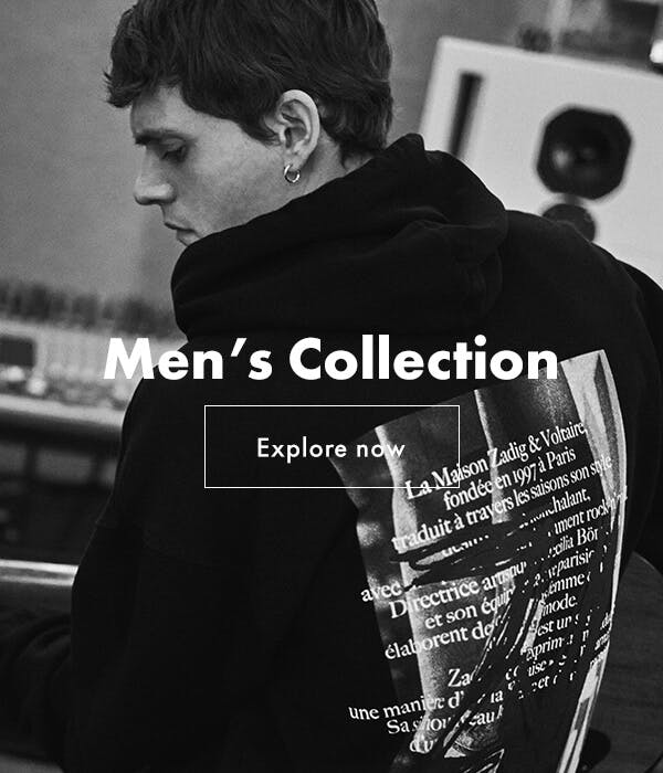 Men's SS21 Collection Fuck It March 2021 Mobile Version