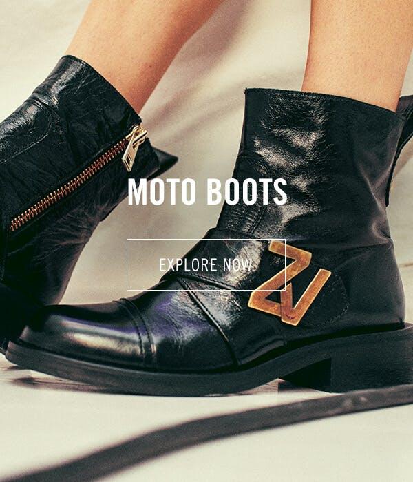 Moto Boots Mobile Version