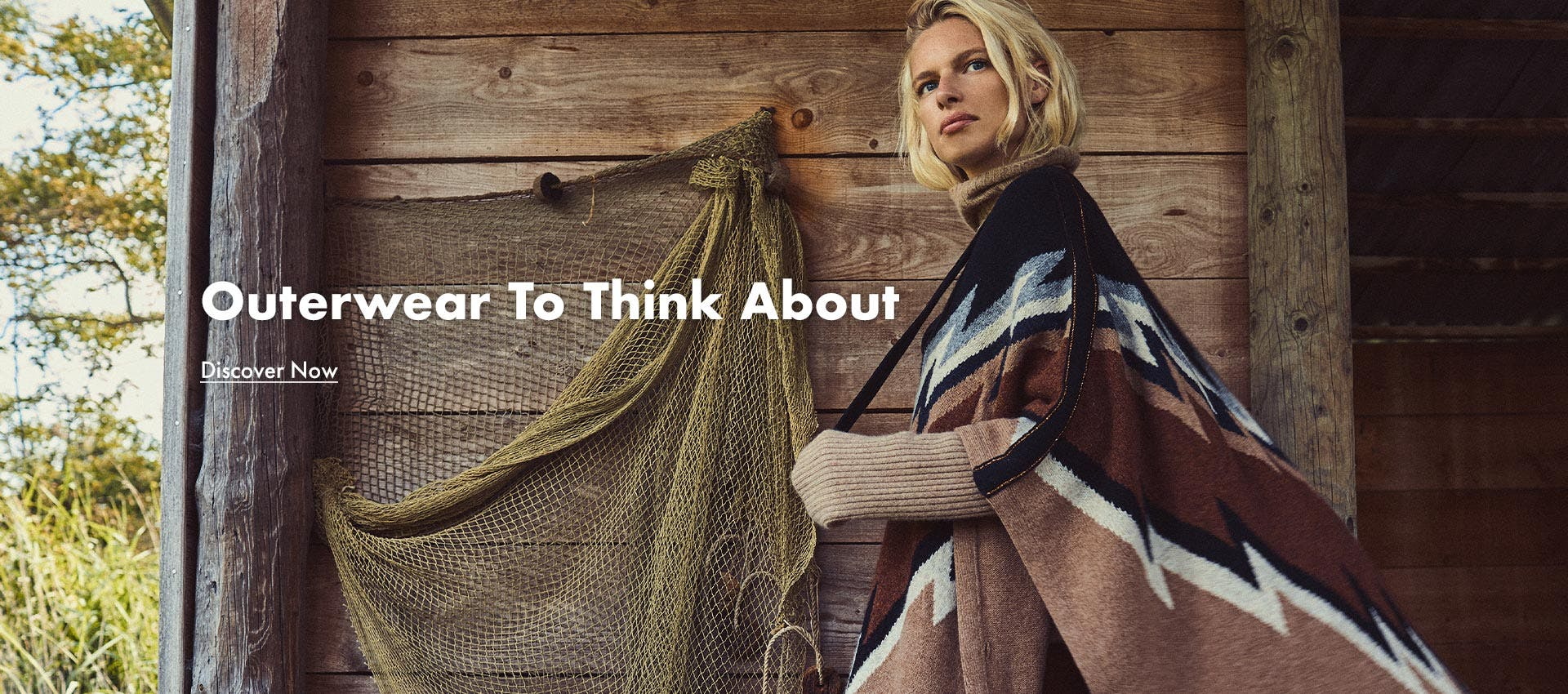 Outerwear To Think About September 2021