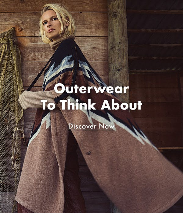 Outerwear To Think About September 2021 Mobile Version