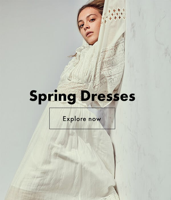 Spring Dresses March 2021 Mobile Version