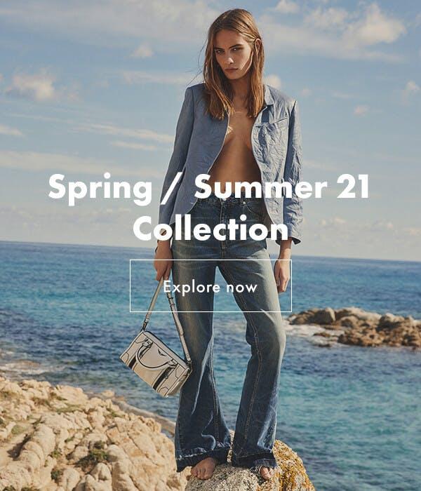 SS21 New Campaign February 2021 Mobile Version